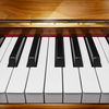 Piano - App to Learn and Play Piano Keyboard App Icon
