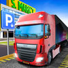 Delivery Truck Driver Highway Racing Simulator