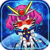 Tap The Manga Robots Jumping Games Pro