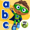 Super Why! ABC Adventures App Icon