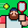 Timber Tennis App Icon