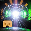 Green Monster Rollercoaster VR App Icon