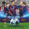 PES 2017 -PRO EVOLUTION SOCCER- App Icon