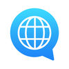 Live Translator - Instant Voice and Text Translator App Icon