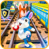 Save Bunny Run Chase 3D