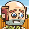 Baldy Old Man - PRO App Icon