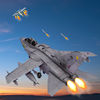Real Jet Air Fighter 2017 App Icon