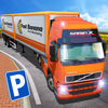 Truck Driver Depot Parking Simulator App Icon