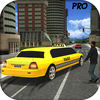Limo Taxi Transport Sim - Pro App Icon