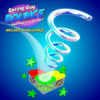 Spring Guy - How High Can You Go? Arcade Challenge App Icon