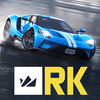 Race Kings App Icon