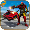 Transforming Car Robot War - Pro