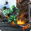 Incredible Monster Hero Super Prison Action - Pro