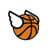 Flappy Dunk App Icon