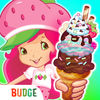 Strawberry Shortcake Ice Cream App Icon