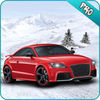 Winter Snow Car Driving Simulator - Adventure