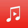 iMusic BG - MP3 Songs Player and Fast Music Streamer App Icon
