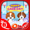 Puppy Care Day PRO App Icon
