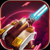Alien Demons TD Battle of Humans in Galaxy War App Icon