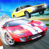 Car Drift Duels Roof Racing App Icon
