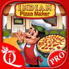 Indian Pizza Maker PRO