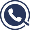 Number Finder -Unknown Numbers App Icon