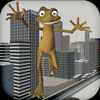 Amazing Frog Simulator City App Icon