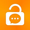 MLock-secure cloud for message App Icon