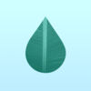 Thirsty plants App Icon