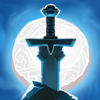 Lionheart Dark Moon App Icon