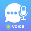Voice Translator and Dictionary