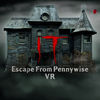 IT Escape from Pennywise VR App Icon