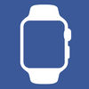 Watchbook - Watch for Facebook App Icon