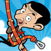Mr Bean - Risky Ropes App Icon