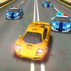 Police Chase Game