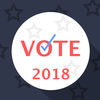 Elections 2018 - running App Icon