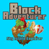 Block Adventurer - Sky Island App Icon