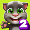My Talking Tom 2 App Icon