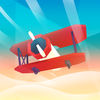 Sky Surfing App Icon