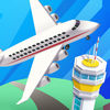 Idle Airport Tycoon - Planes App Icon