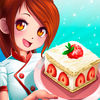 Dessert Chain Cooking Story App Icon