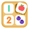 Todo Number Matrix Brain teasers logic puzzles and mathematical reasoning for kids