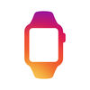 WatchPics for Instagram App Icon
