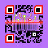 Barcode Toolbox-ScanCreate All QR and Data Matrix App Icon