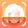 Face Scanner and Daily Horoscope App Icon