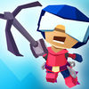 Hang Line Mountain Climber App Icon