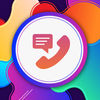 RingMe | Color Call and SMS App Icon