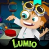 Electric Sums - Lumio Addition and Subtraction Full Version App Icon