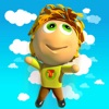 Tom and Tommy - Sky Jump App Icon