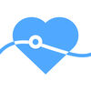 Instant Heart Rate Monitor App Icon